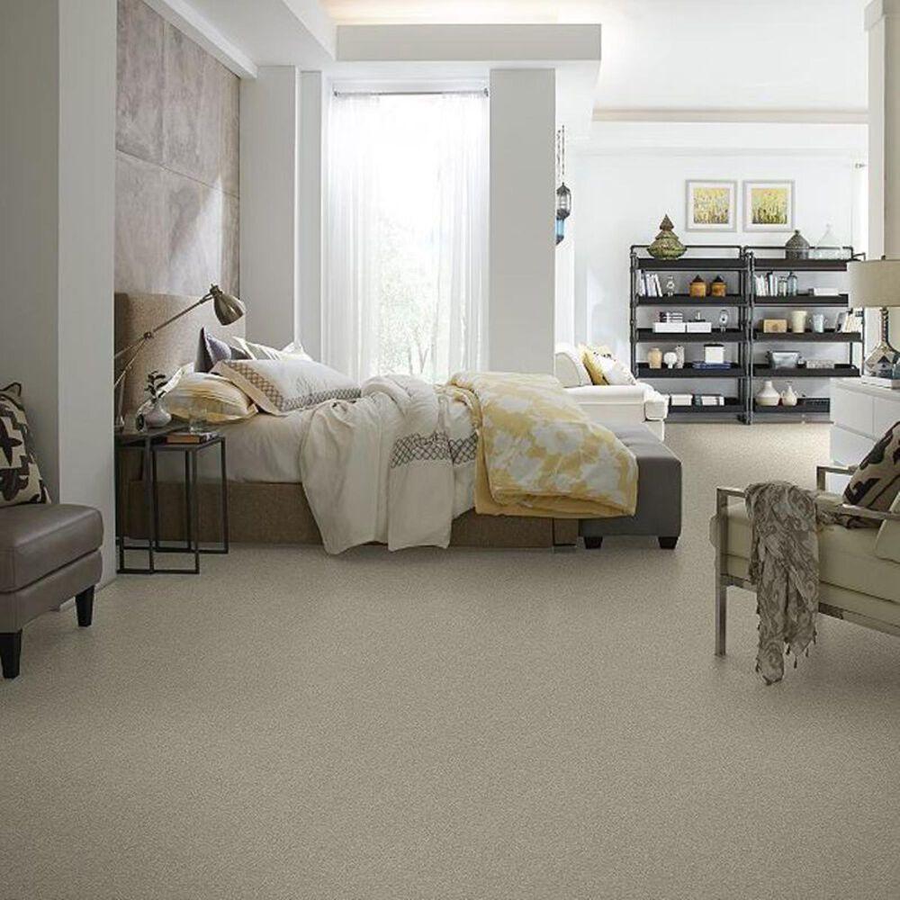 Anderson Tuftex Bear Carpet in Alabaster, , large