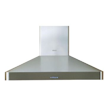 "Dacor 36"" Discovery Series Chimney Hood, , large"