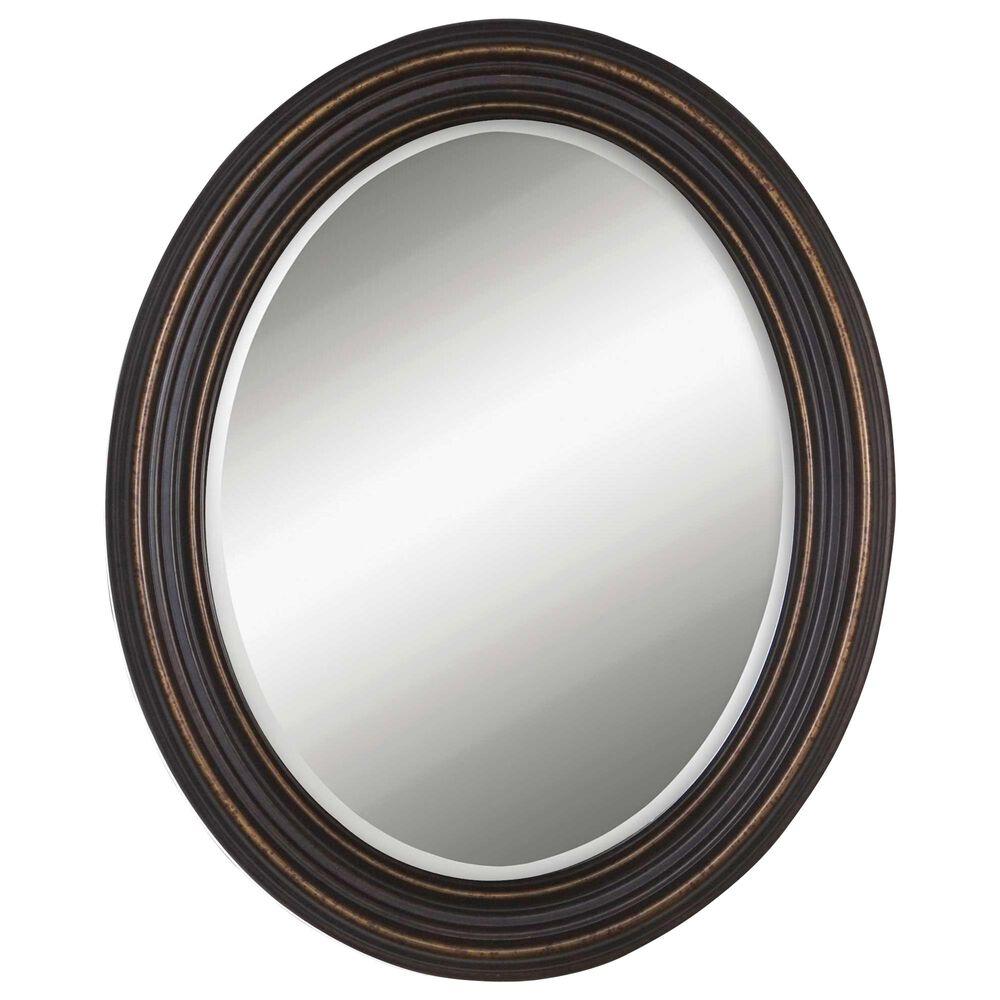 Uttermost Ovesca Mirror, , large