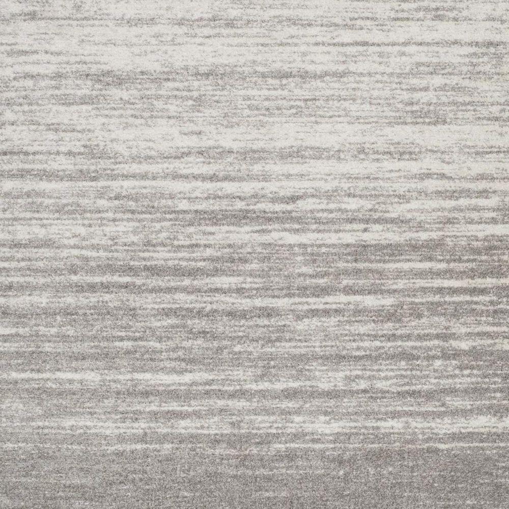 "Safavieh Adirondack ADR113C 2'6"" x 16' Light Grey Runner, , large"