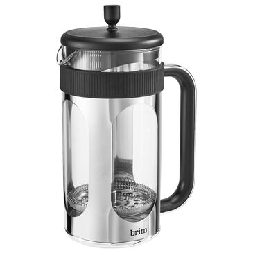 Brim 8 Cup French Coffee Press, , large
