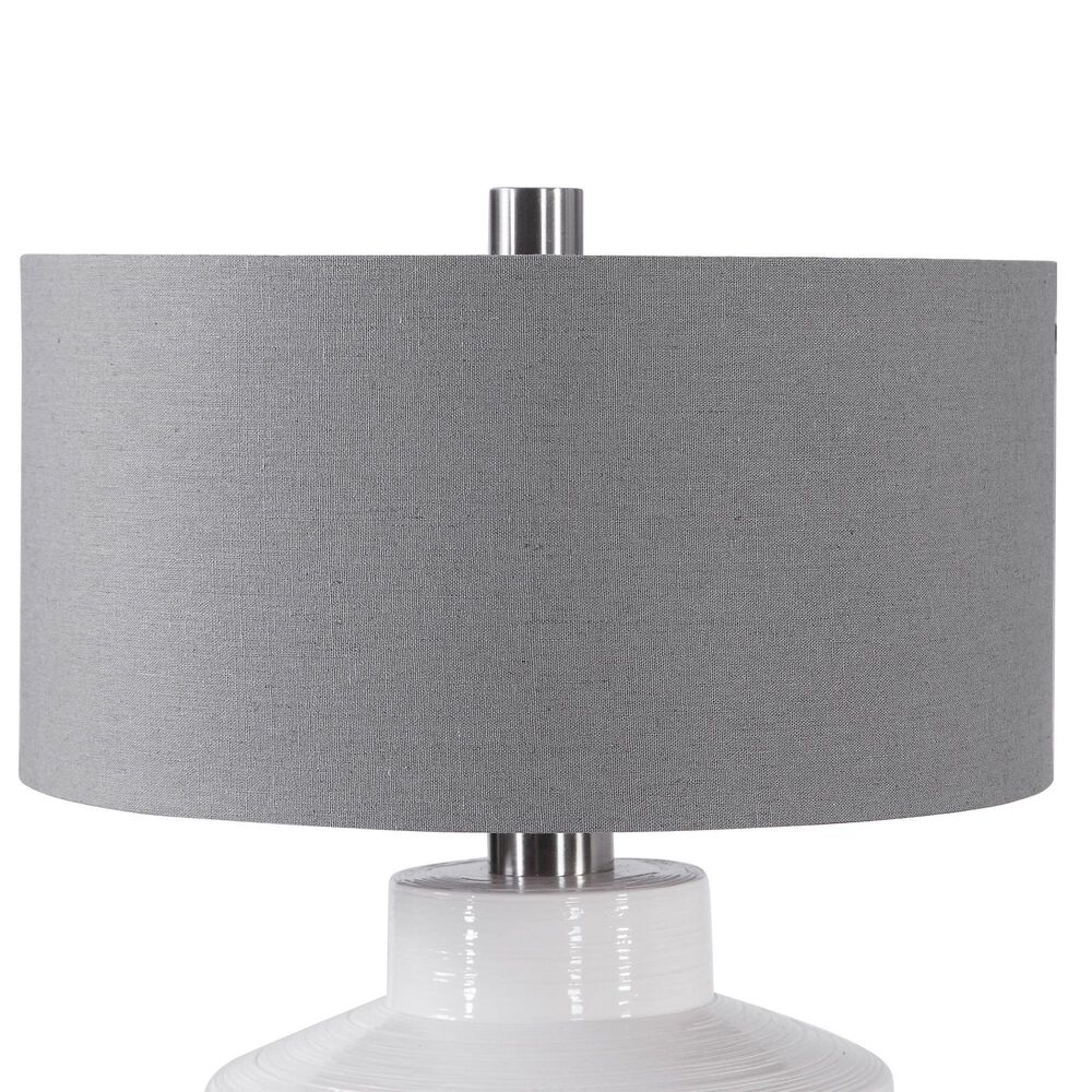 Uttermost Crosby Table Lamp, , large