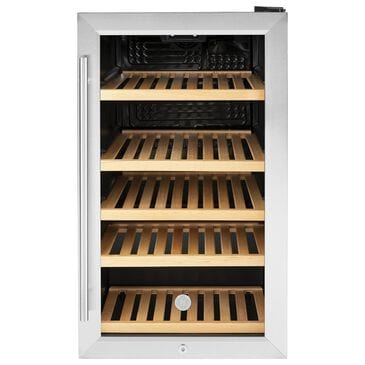 """GE Appliances 19"""" Beverage Center in Stainless Steel, , large"""