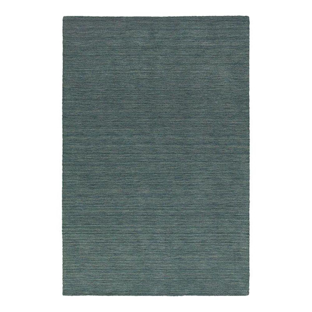 "Oriental Weavers Aniston 27101 10"" x 13"" Blue Area Rug, , large"