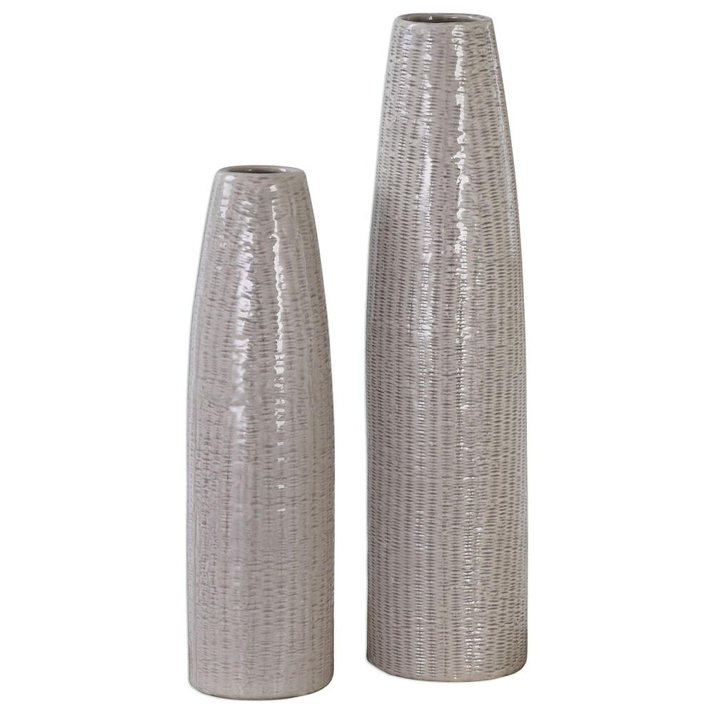 Uttermost Sara Vases (Set of 2), , large