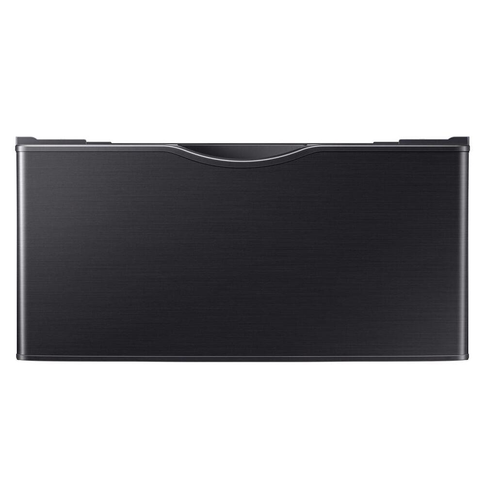 """Samsung 27"""" Pedestal in Brushed Black , , large"""