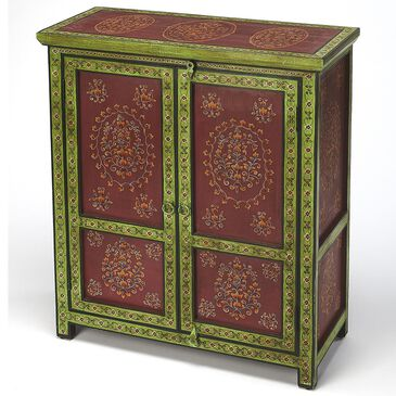 Butler Disha Chest in Artifacts, , large
