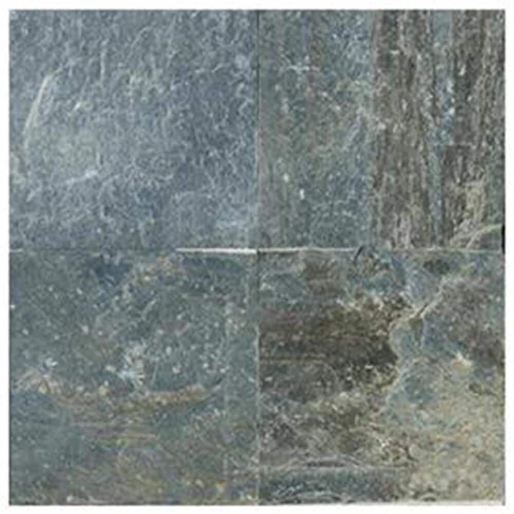 """MS International Gold Green 12"""" x 12"""" Honed Natural Stone Tile, , large"""