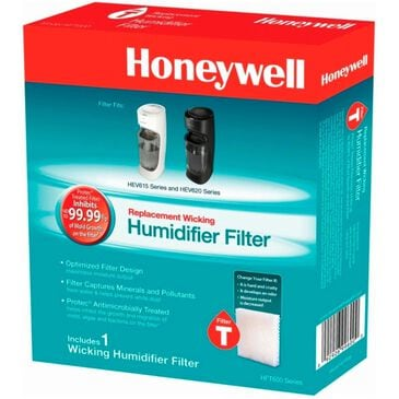 Honeywell Replacement Humidifier T Filter , , large