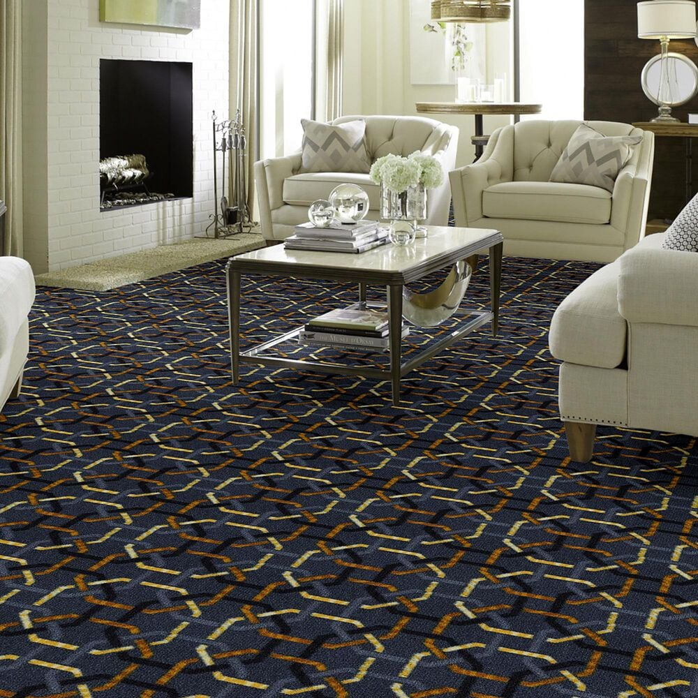 Philadelphia Natural Element Ins and Outs Carpet in Harness, , large