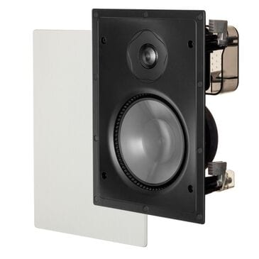 Paradigm CI Pro P65-IW In-Wall Speaker - White (Pair), , large