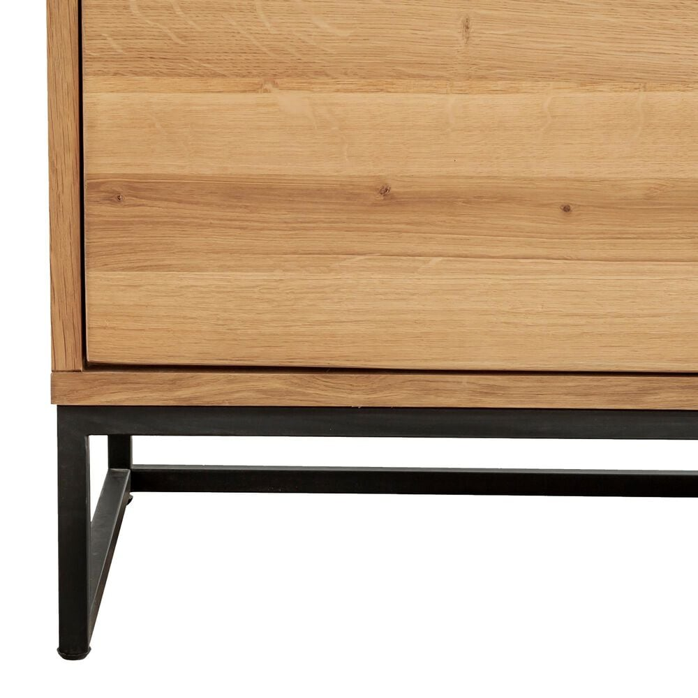 Moe's Home Collection Nevada Sideboard in Brown, , large