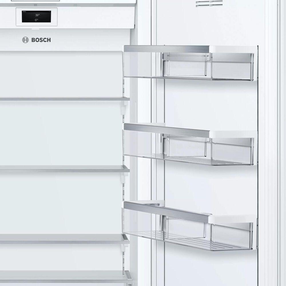 "Bosch Benchmark 30"" Single Door Built-In Refrigerator in Panel Ready, , large"