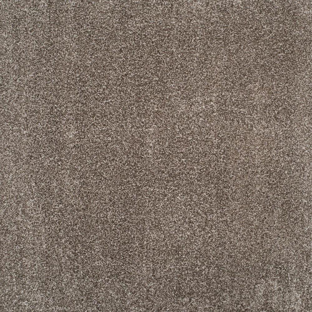 Safavieh Milan Shag SG180-8080 10' Square Grey Area Rug, , large