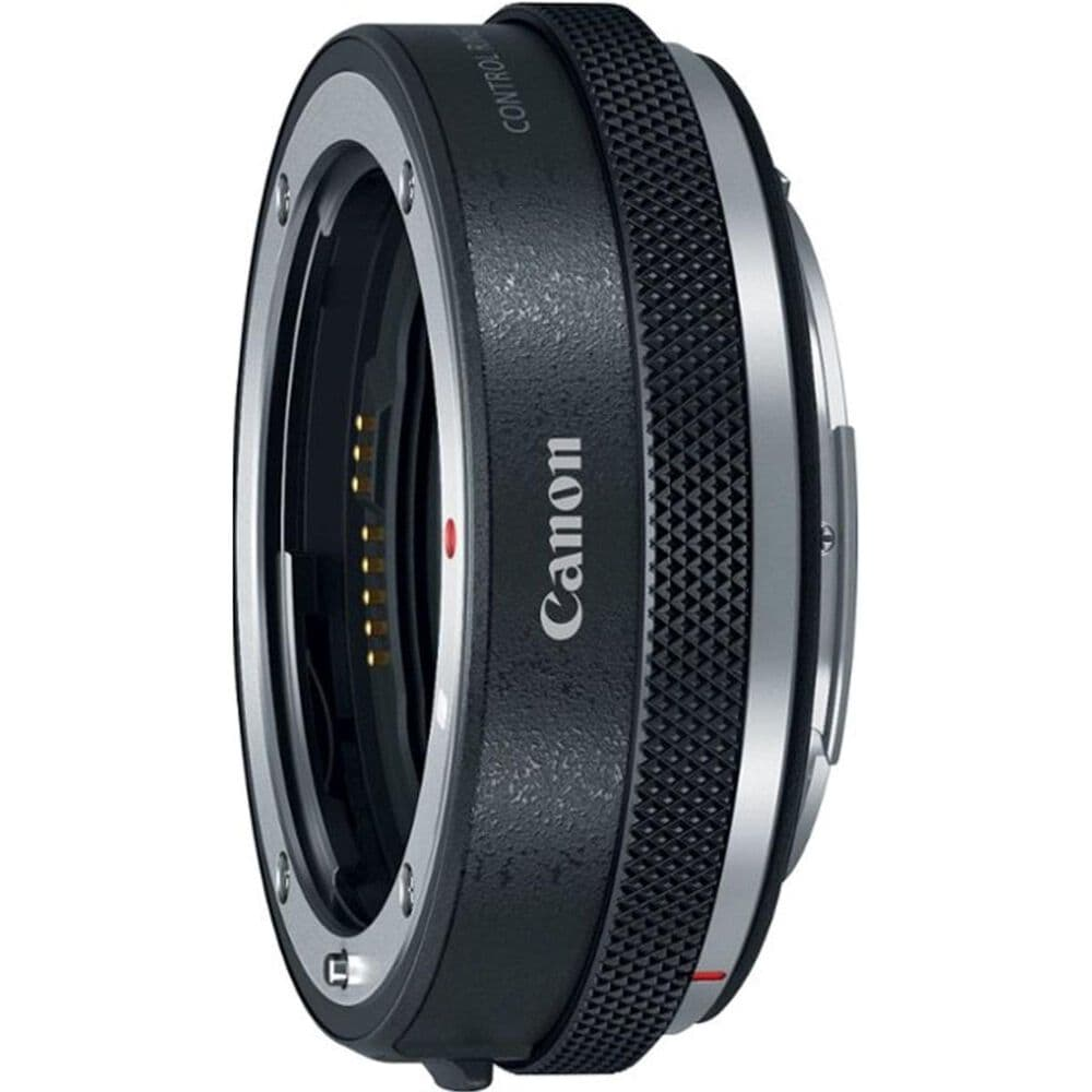 Canon EF-EOS R Control Ring Lens Mount Adapter, , large