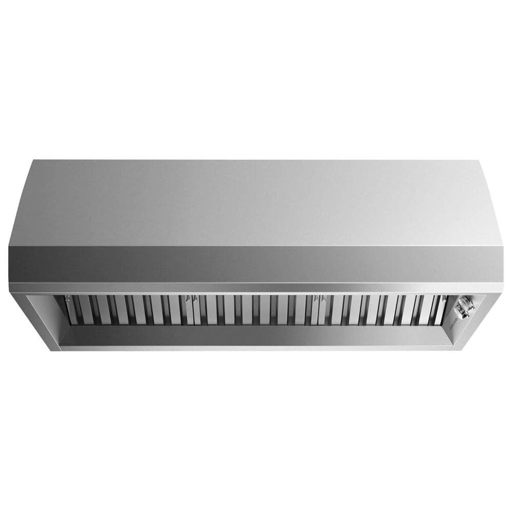 """Fisher and Paykel 48"""" 1200 CFM Professional Range Hood in Stainless Steel, , large"""