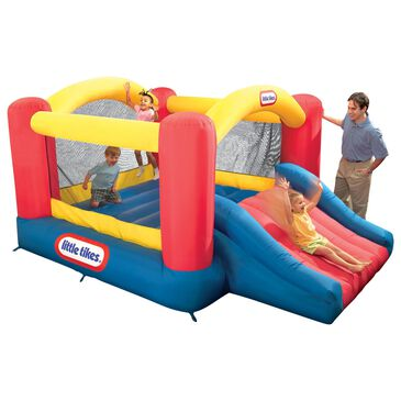 Kidfocus Little Tikes Jump and Slide Bouncer, , large