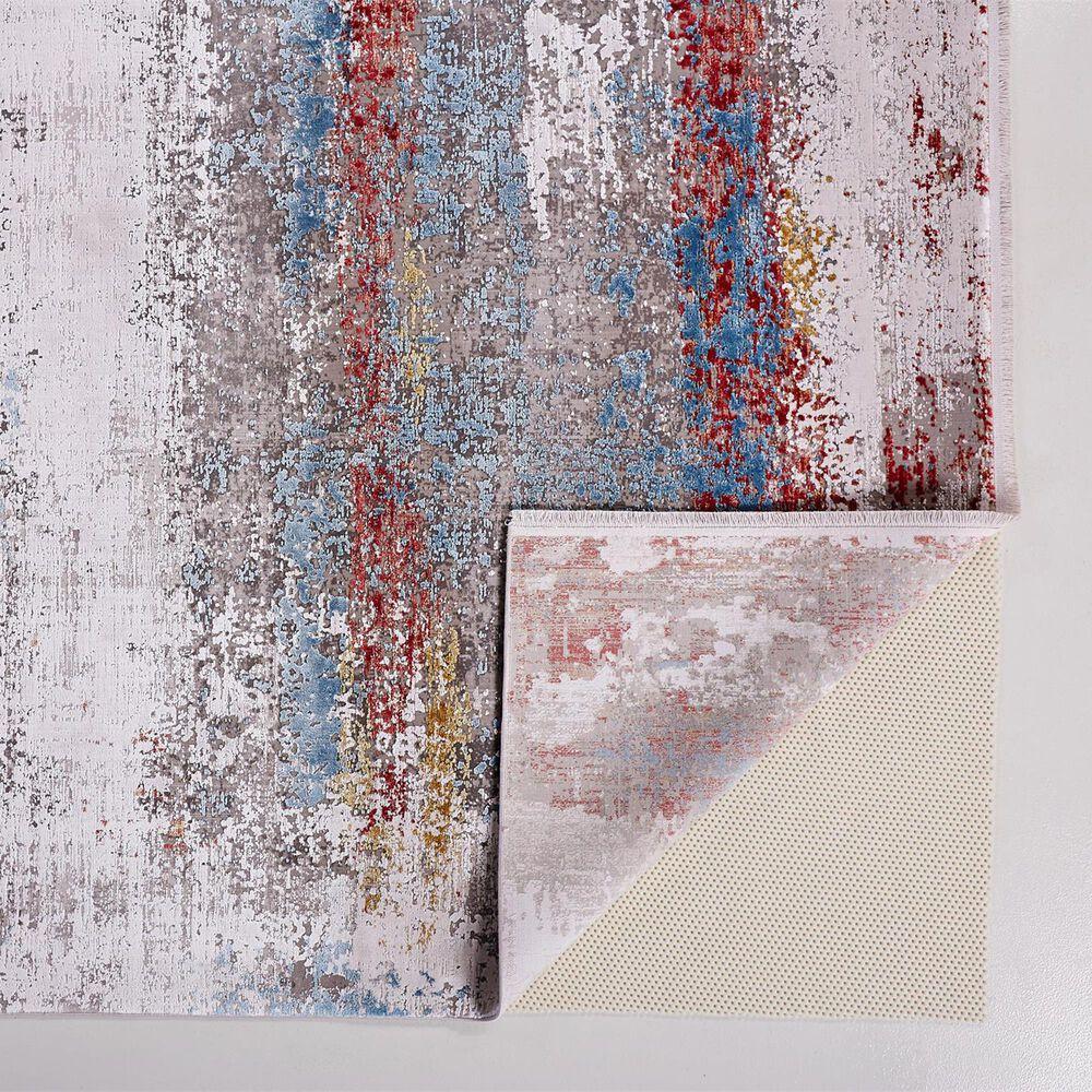 "Feizy Rugs Cadiz 3902F 4'10"" x 7'10"" Multicolor Area Rug, , large"