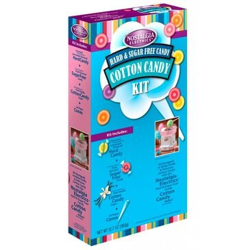 As Seen on TV Cotton Candy Kit, , large