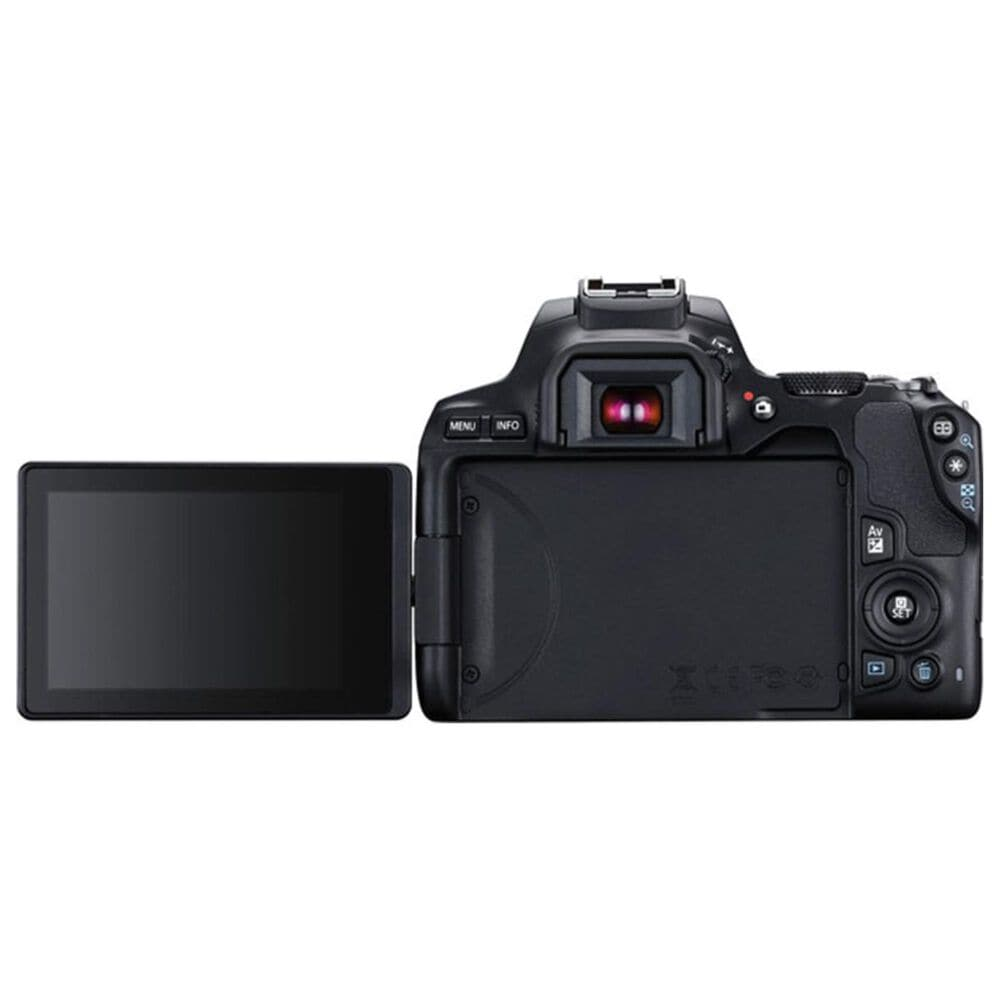 Canon EOS Rebel SL3 DSLR Camera Body Only, , large