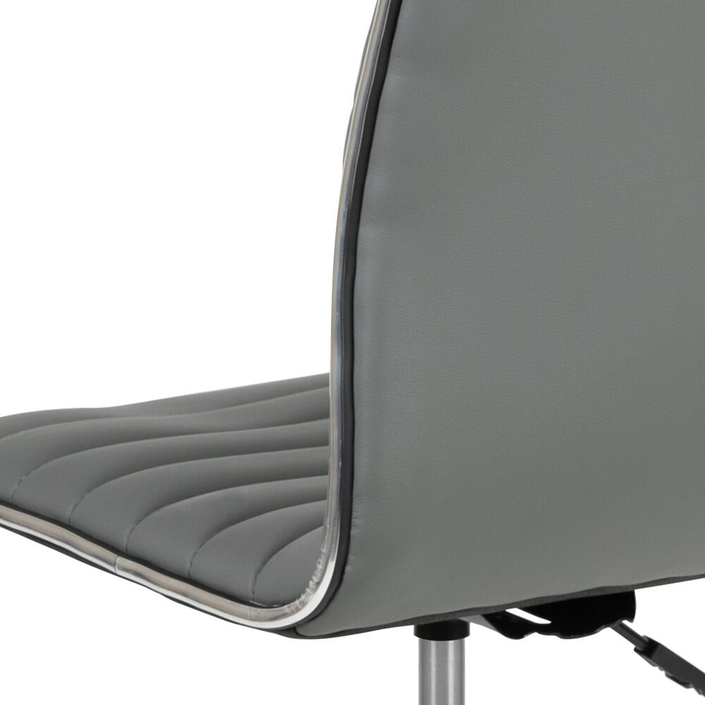 Flash Furniture Task Chair in Gray, , large