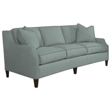 Lexington Furniture Upholstery Signac Sofa in Teal, , large