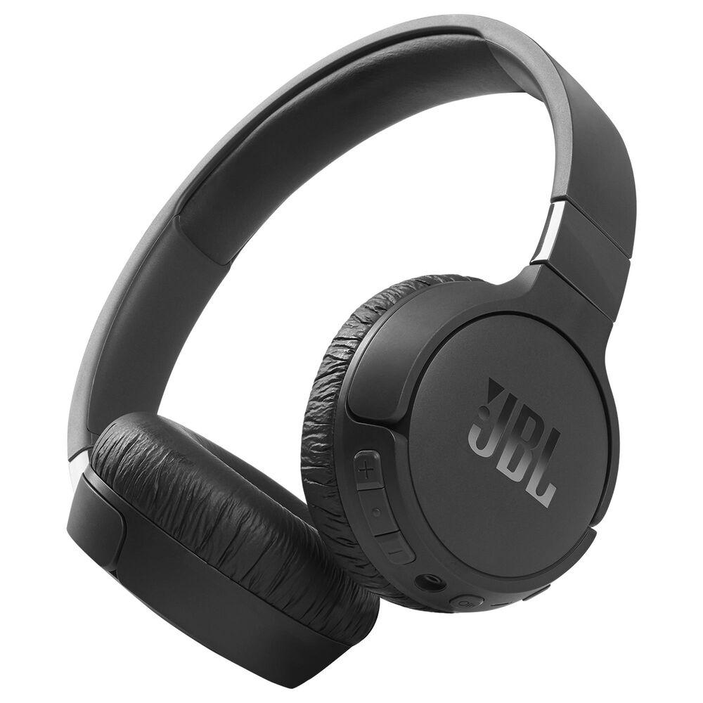 JBL Tune 660NC Wireless On-Ear Headphone in Black, , large