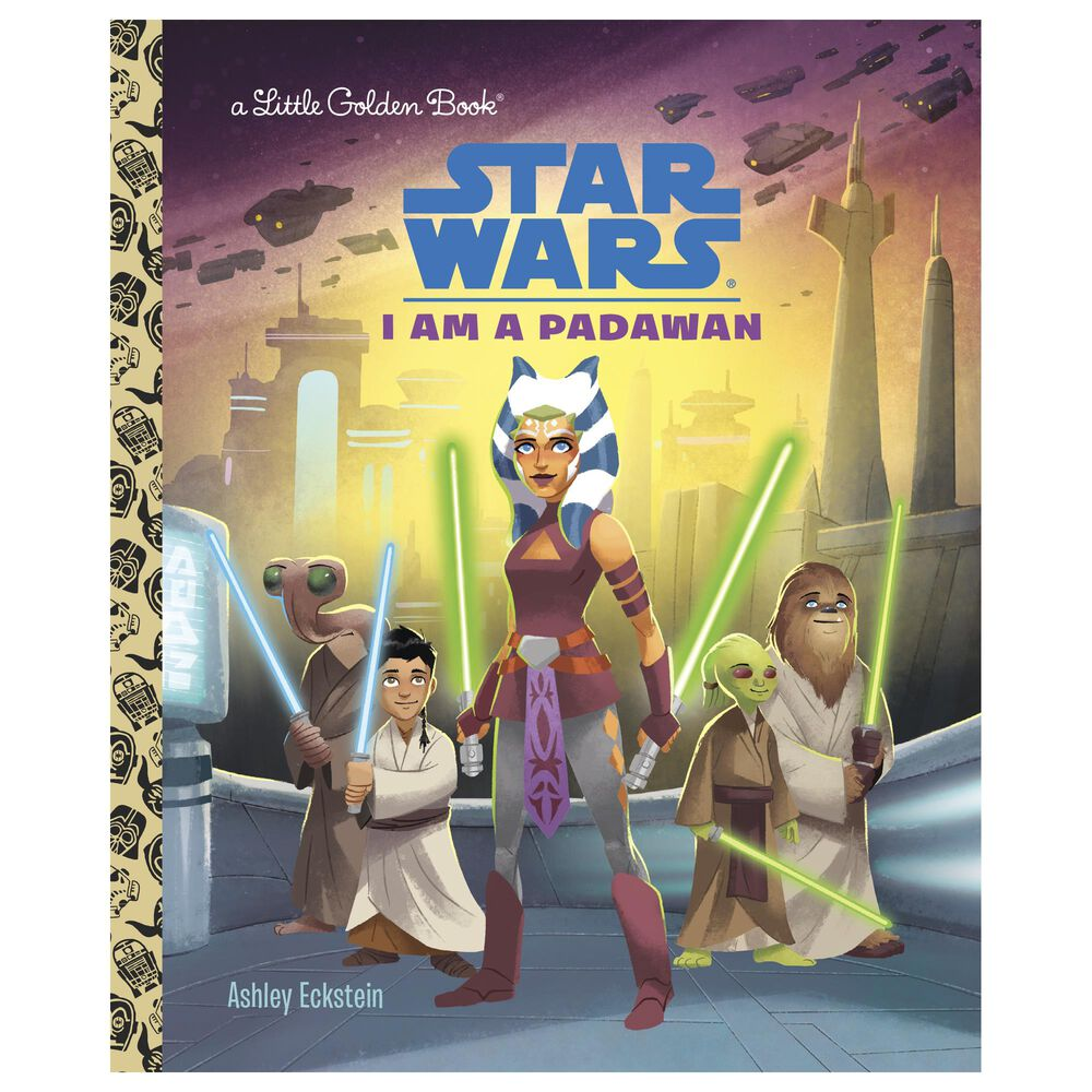 I am A Padawan, , large