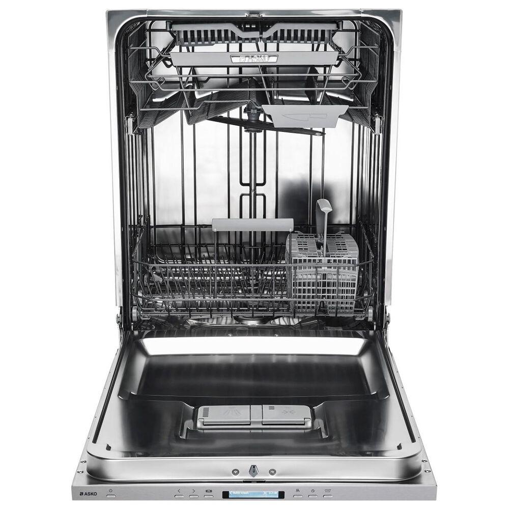Asko 30 Series Panel Ready Dishwasher, , large