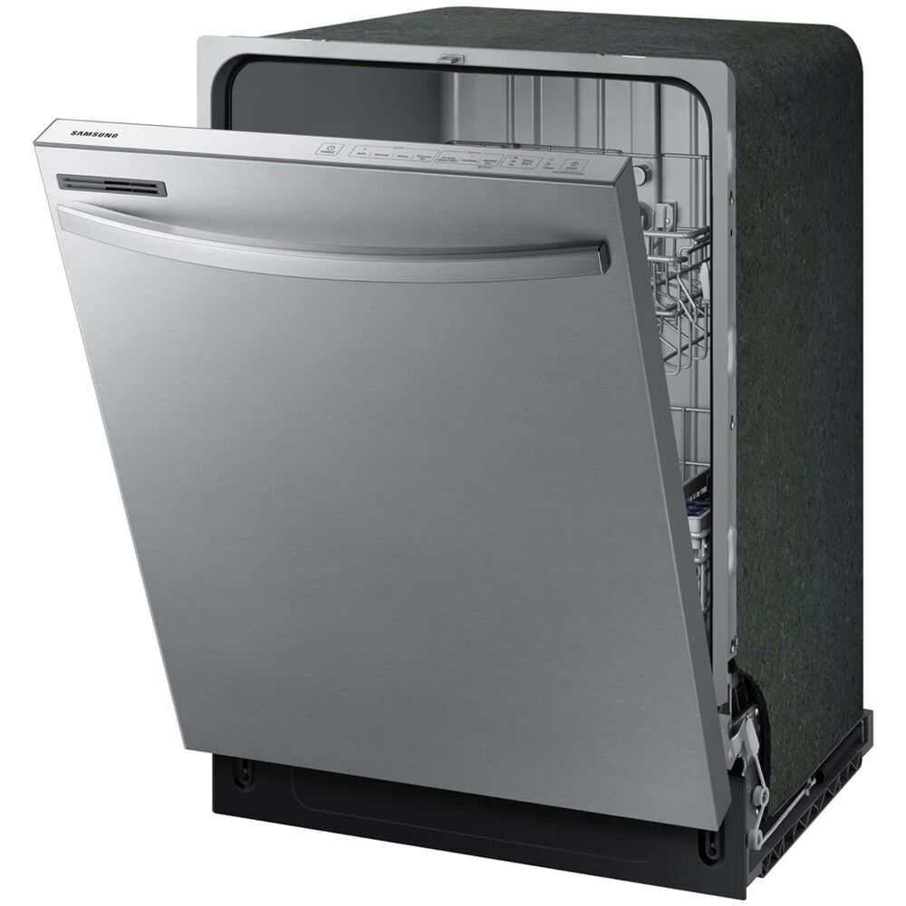 Samsung 55 dBA Digital Touch Control Dishwasher in Stainless Steel , , large