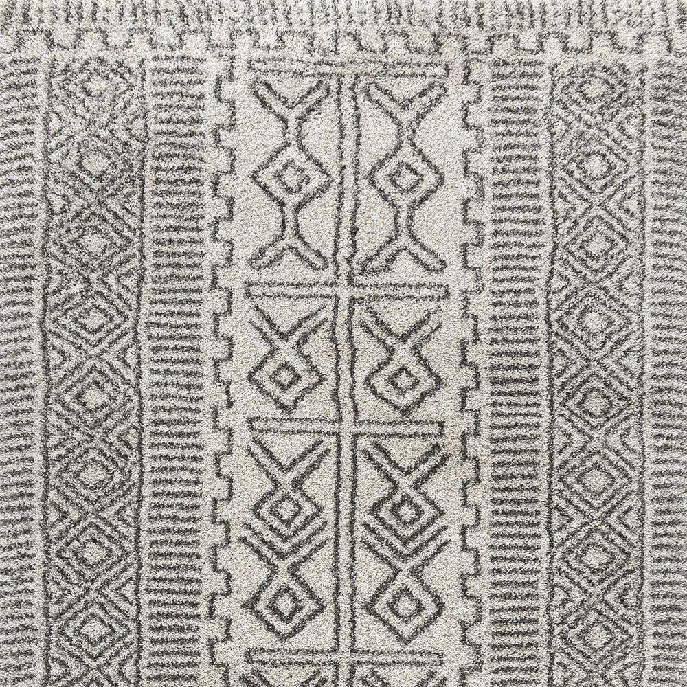 nuLOOM Sahara MLSH01A 4' x 6' Ivory Area Rug, , large