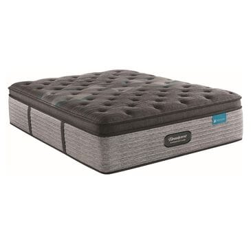 Simmons Beautyrest Diamond Series Harmony Lux Medium Pillow Top Queen Mattress Only, , large