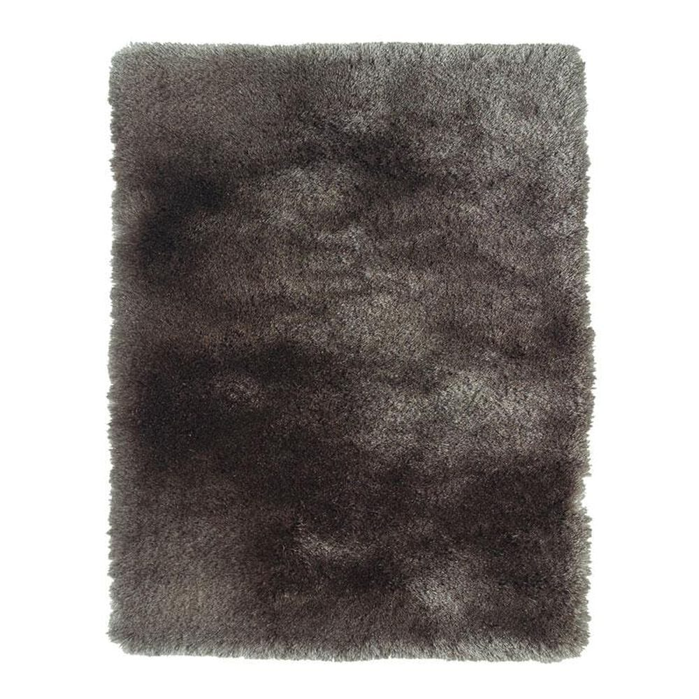 "Feizy Rugs Indochine 4550F 2'6"" x 6' Gray Runner, , large"