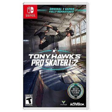 Tony Hawk Pro Skater 1 + 2 - Nintendo Switch, , large