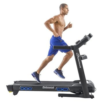 Nautilus T618 Treadmill , , large