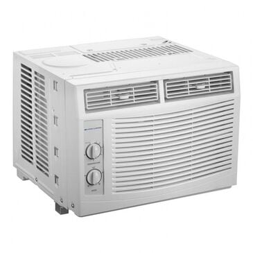 Cool Living 5,000 BTU Window Air Conditioner, , large