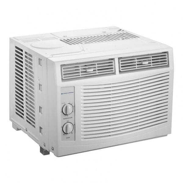 Cool Living 5,000 BTU Window Air Conditioner