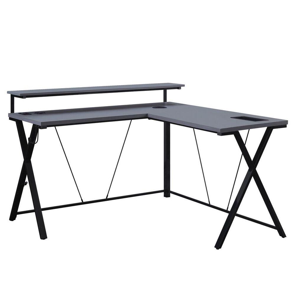 OSP Home Checkpoint l Shape Desk, , large