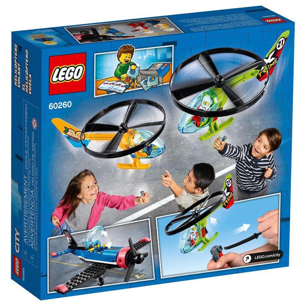 LEGO City Air Race Building Set, , large