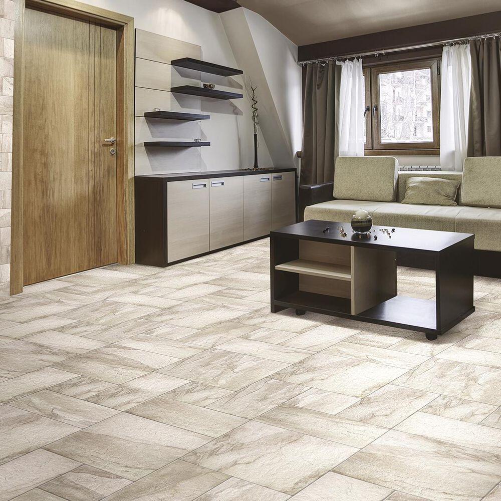 """Paramount Duomo Bianco 16"""" x 32"""" Porcelain Tile, , large"""