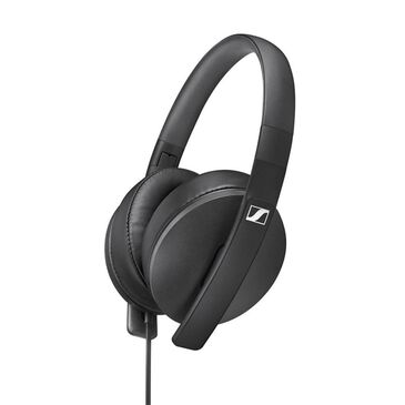 Sennheiser HD 300 Over Ear Headphones, , large