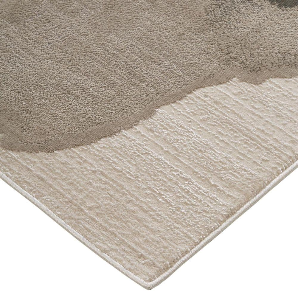 """Feizy Rugs Waldor 3602F 1'8"""" x 2'10"""" Ivory Scatter Rug, , large"""