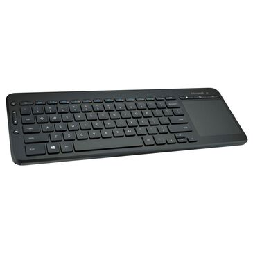 Microsoft All-in-One Media Keyboard, , large