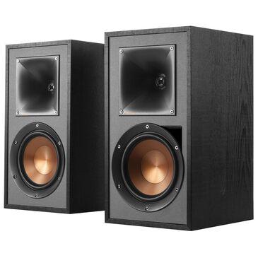 Klipsch Powered Monitor Bluetooth Speaker (Pair) in Black, , large
