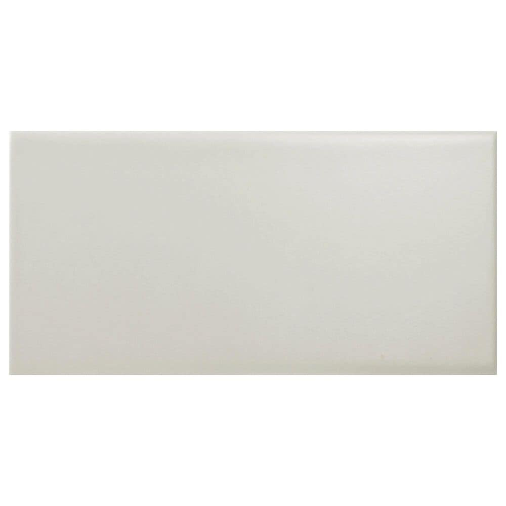 "Emser Catch Fawn 3"" x 6"" Matte Ceramic Tile, , large"
