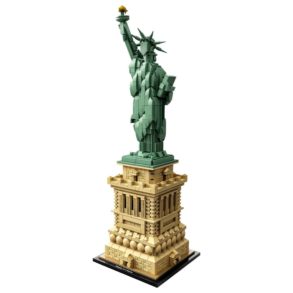 LEGO Architecture Statue of Liberty Building Set, , large
