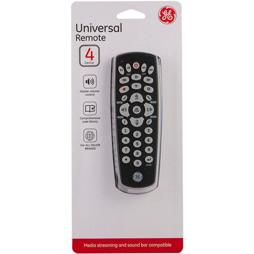 GE Universal Remote Control, , large