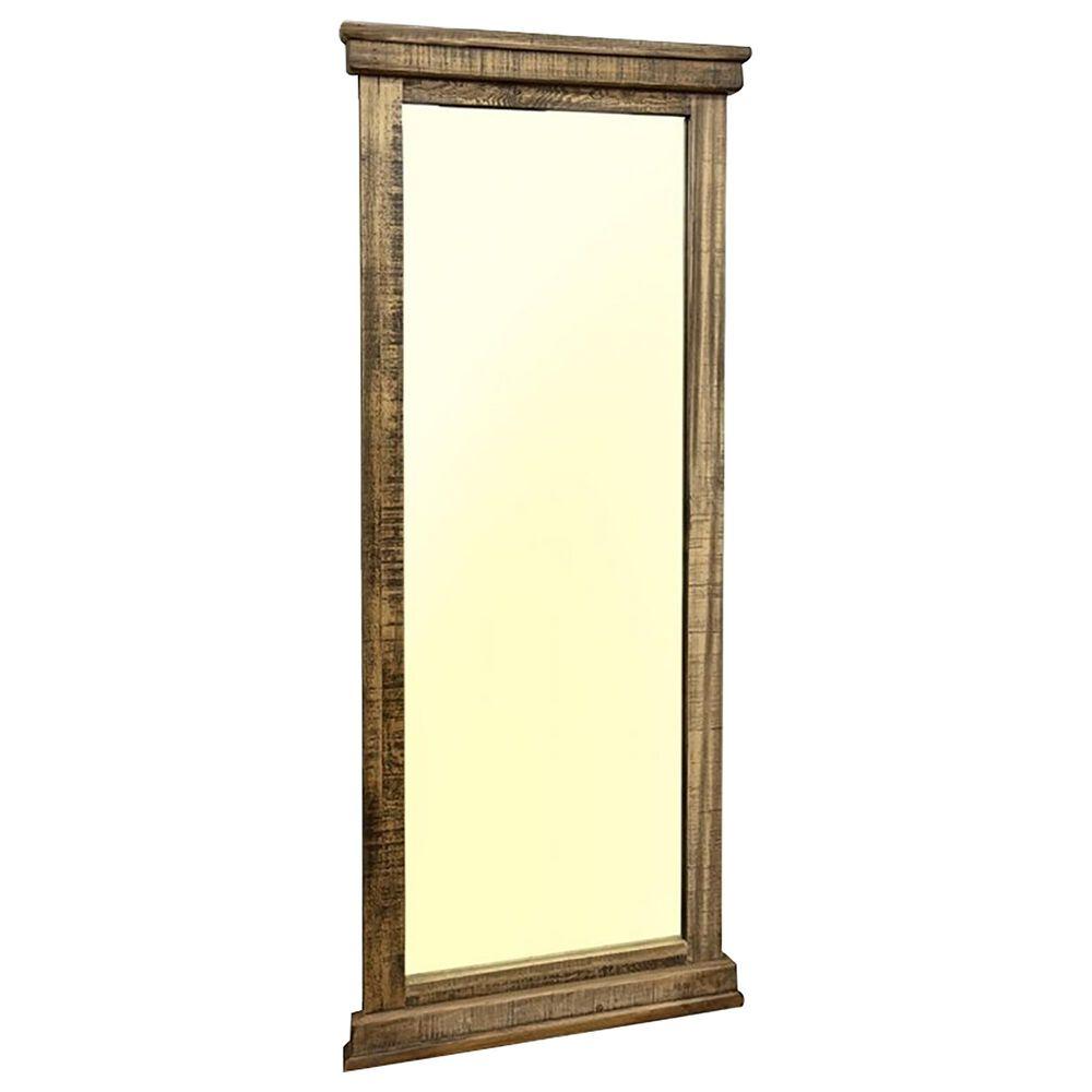 Fallridge Montana Floor Mirror in Natural, , large