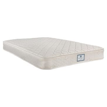 Omaha Bedding Chiro Posture Firm Full Mattress Only, , large