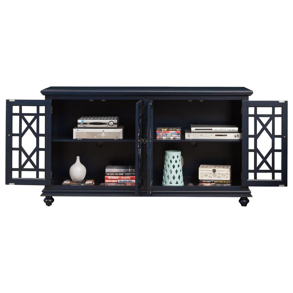 Martin Svensson Home Avalon TV Stand in Catalina Blue, , large